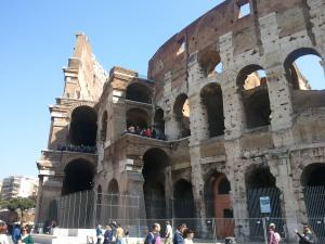 Rome In 3 Days Tour Packages
